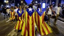 Hoteleros de Barcelona tratan de calmar a los turistas en una carta