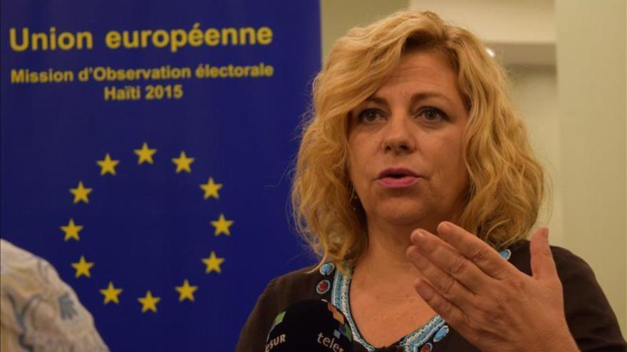 Valenciano visitará los campos de refugiados en la frontera entre Serbia y Hungría