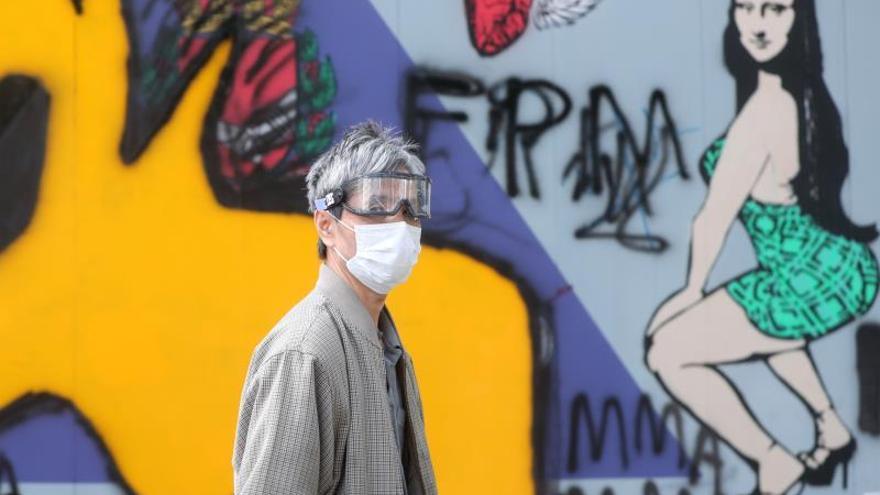 El estado de Sao Paulo, el más poblado de Brasil con 46 millones de habitantes, continúa al frente de la fatídica estadística con 1.015 muertes, que representan un 41,22 % del total, y 14.217 casos, equivalentes al 36,9 % del país.