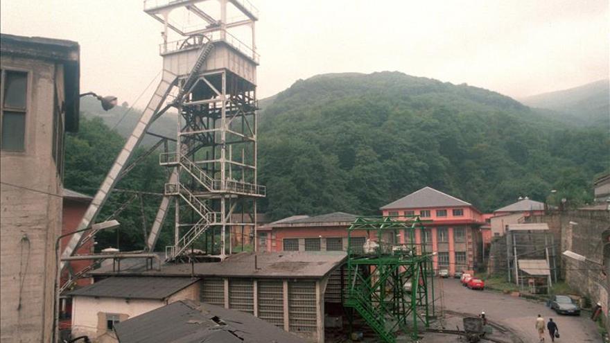 El Gobierno fija las ayudas al cierre de la minería en 31,1 millones de euros