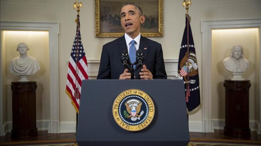 Obama responde a Corea del Norte con nuevas sanciones tras ciberataque a Sony