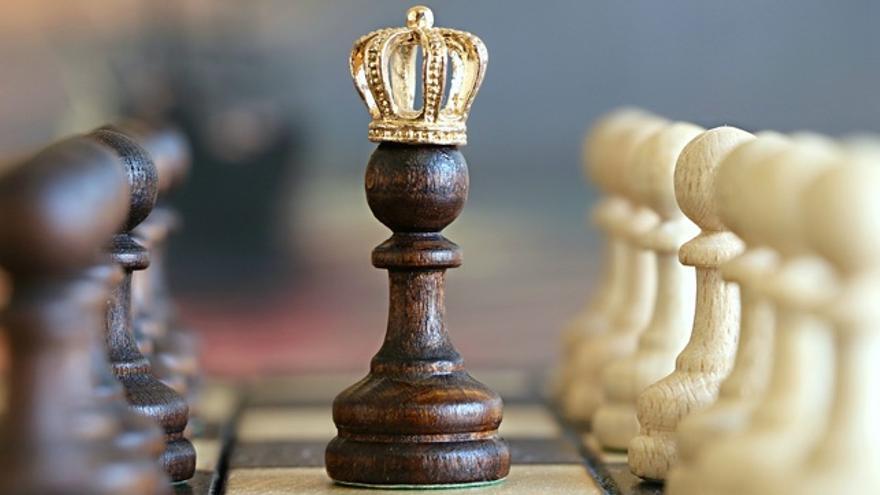 Seis beneficios del ajedrez para personas de todas las edades
