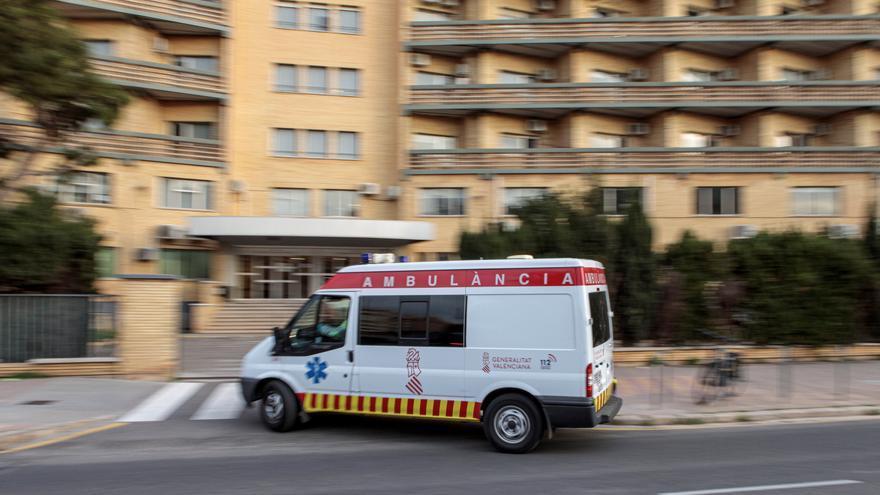 Las muertes por coronavirus siguen en aumento en la Comunitat Valenciana: 112 en un día