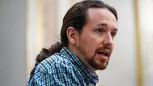Iglesias mantiene su apoyo al Gobierno, pero quiere que aparte a Delgado