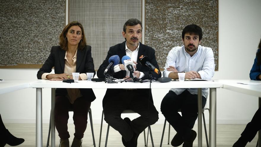 Ruiz-Huerta: López desconocía las razones de su relevo porque no acudió al debate y prefirió declarar en los medios