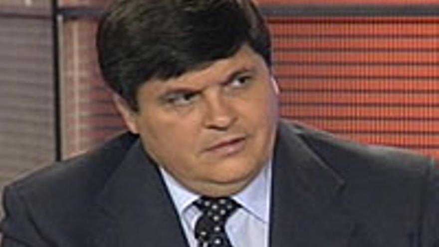 Ricardo Peytaví, columnista de 'El Día'