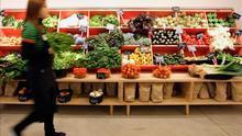 El consumo de siete piezas de frutas y verduras al día alarga la vida