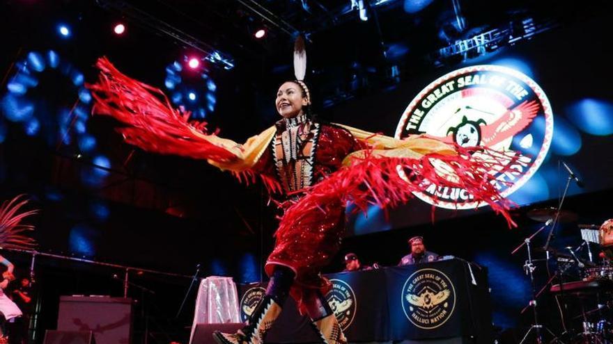 El Festival Cervantino arranca la 47 edición con cantos a la diversidad del América