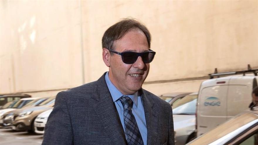 El Poder Judicial se prepara para amparar al juez del caso Cursach