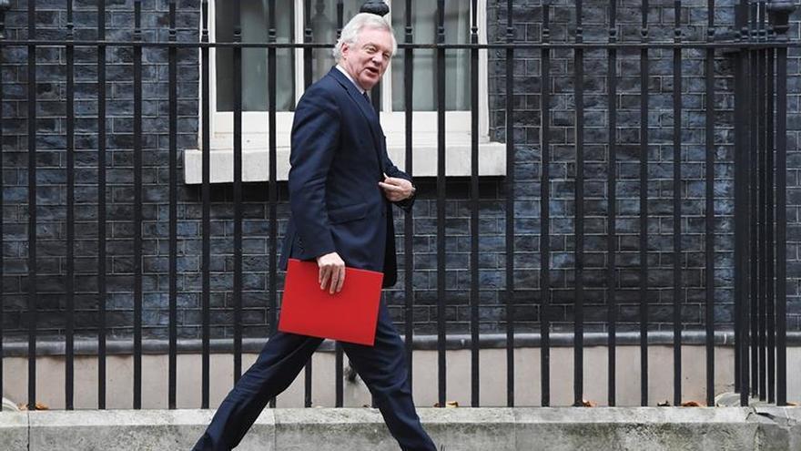 """El proyecto de ley del """"brexit"""" entra en la fase de comités"""