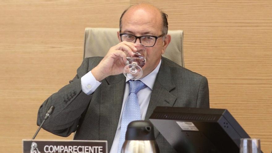 PSOE plantea mañana que el Tribunal de Cuentas revele el informe de Fiscalía y Abogacía del Estado sobre cada auditoría