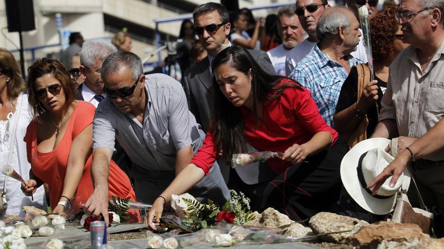 Las víctimas de Spanair solicitan a la Audiencia de Madrid que reconsidere el cierre de la causa