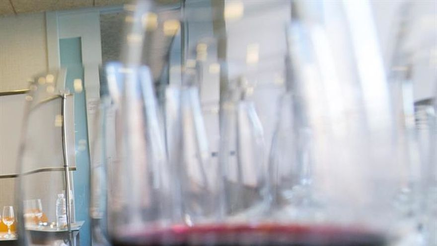 Bodegas Muga con Prado Enea 2010, tercer mejor vino del mundo, según Decanter