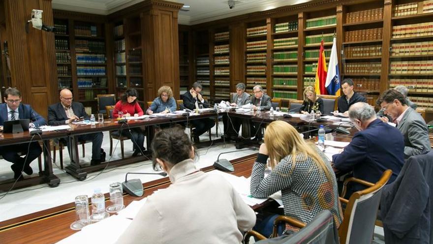 La Audiencia de Cuentas detecta 180.000 euros de gastos electorales del PP sin justificar
