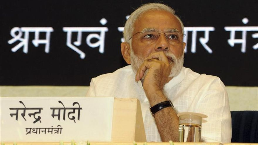 Modi viaja a la reunión con la ASEAN y el G20 con una intensa agenda de encuentros