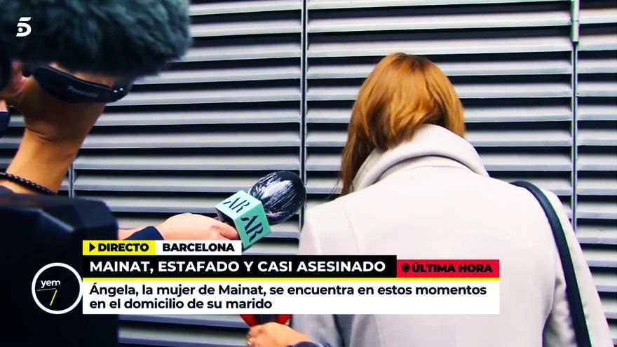 Fotograma de 'Ya es mediodía'