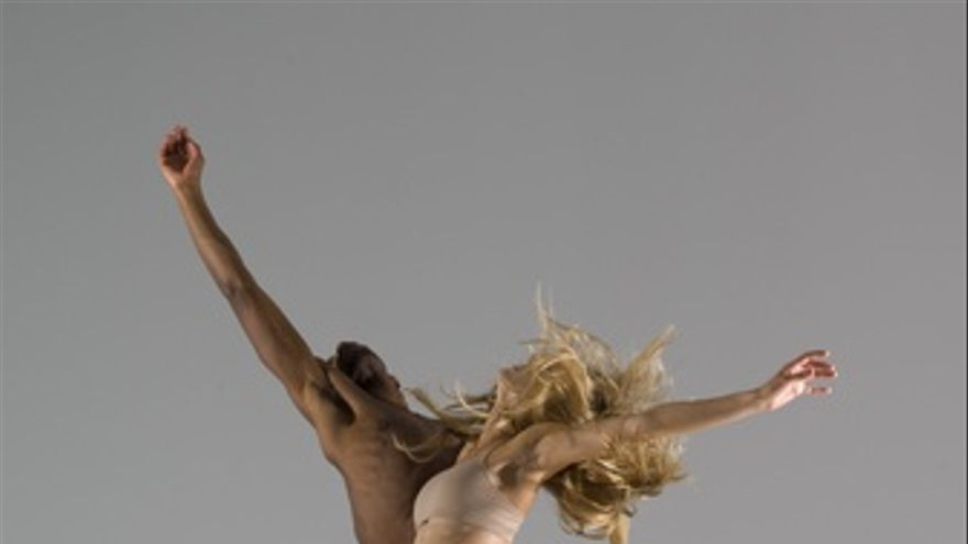 Compañía Nacional De Danza (CND)