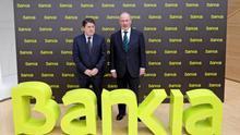 Los diez protagonistas del juicio por la salida a Bolsa de Bankia