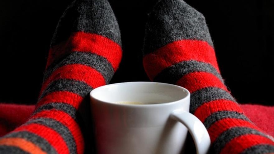 ¿Tienes los pies siempre fríos?: esto dicen sobre tu salud