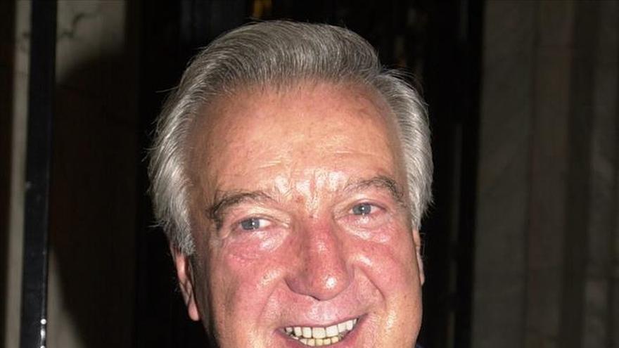 Fallece el presidente y fundador del grupo Eulen, David Álvarez Díez
