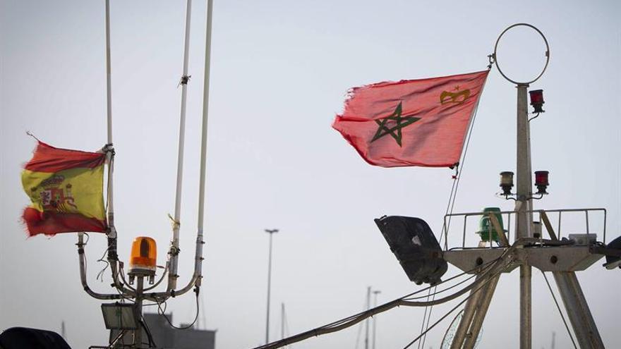 España es principal cliente y proveedor de Marruecos por cuarto año seguido