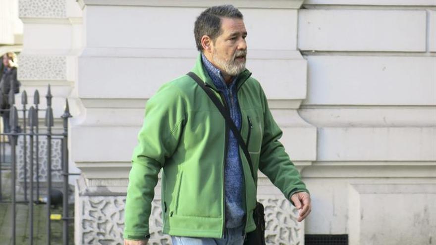 El etarra convicto Antonio Troitiño afronta mañana en Londres su cuarto juicio de extradición
