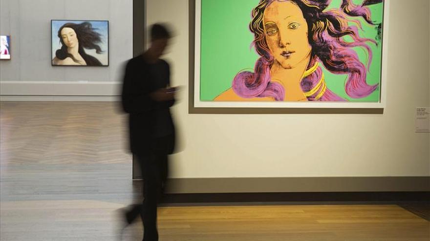 Berlín reúne en una gran exposición el arte inspirado en Boticelli
