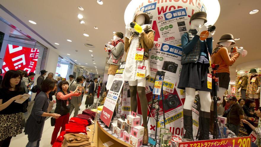 """China dice a Japón que la solución al conflicto por las Diaoyu es """"la vía legal"""""""