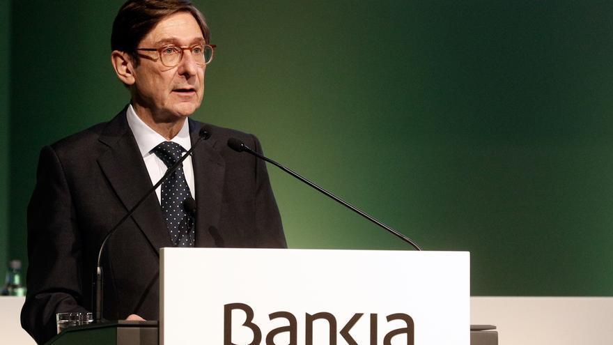 Bankia aprueba su unión con CaixaBank, que busca ser el mejor banco de España