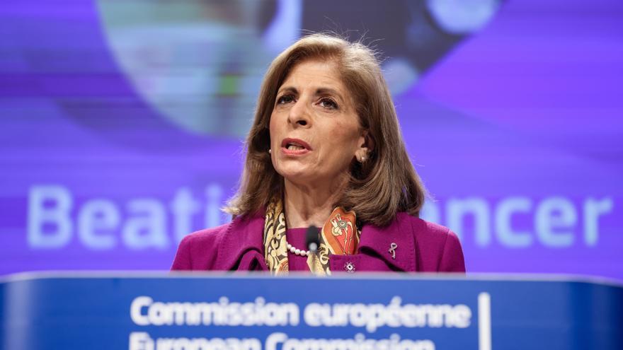 Bruselas prepara el futuro sanitario con 4.000 millones contra el cáncer