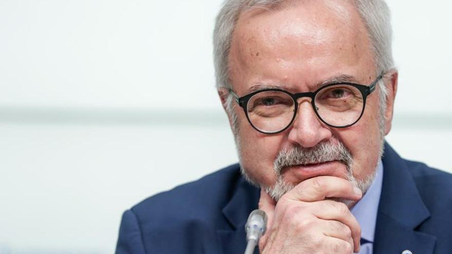 El presidente del Banco Europeo de Inversiones visitará Colombia y reiterará su apoyo a la paz