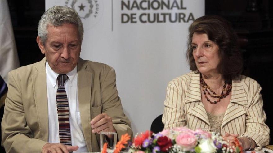 Paraguay recupera parte de pasado su histórico al recibir archivos digitales