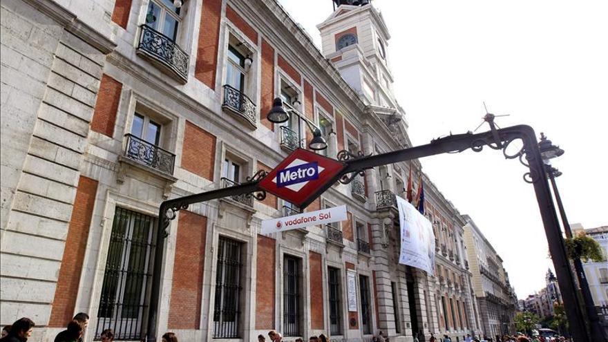 Convocan a los ciudadanos a quitarse los pantalones hoy en el metro de Madrid