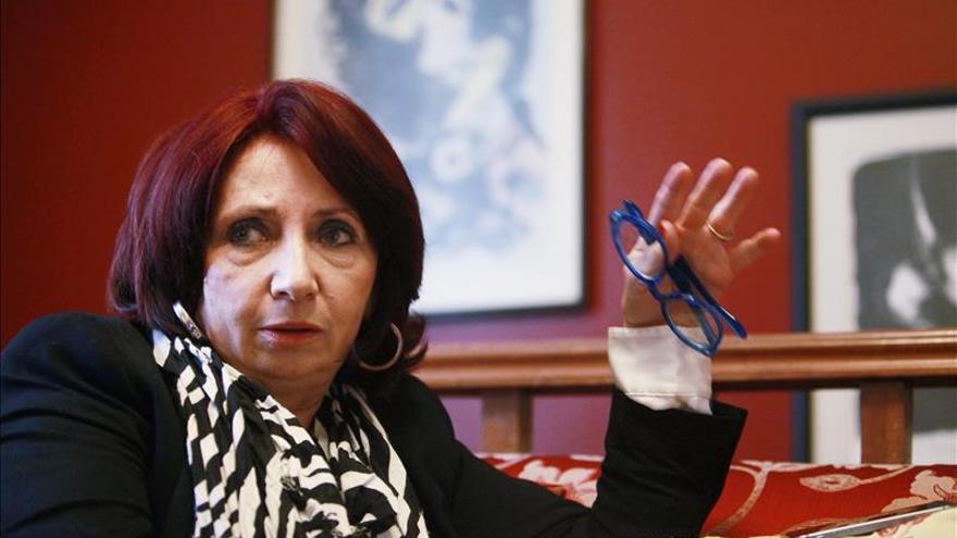 """Marisol Schulz dice que """"el mercado de libros en español está por explorarse en EE.UU."""""""