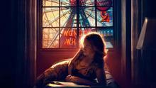 Kate Winslet en el cartel de Wonder Wheel