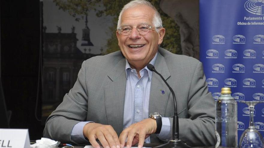 """Borrell: """"No debemos ver el terrorismo con las gafas miopes del europeo"""""""