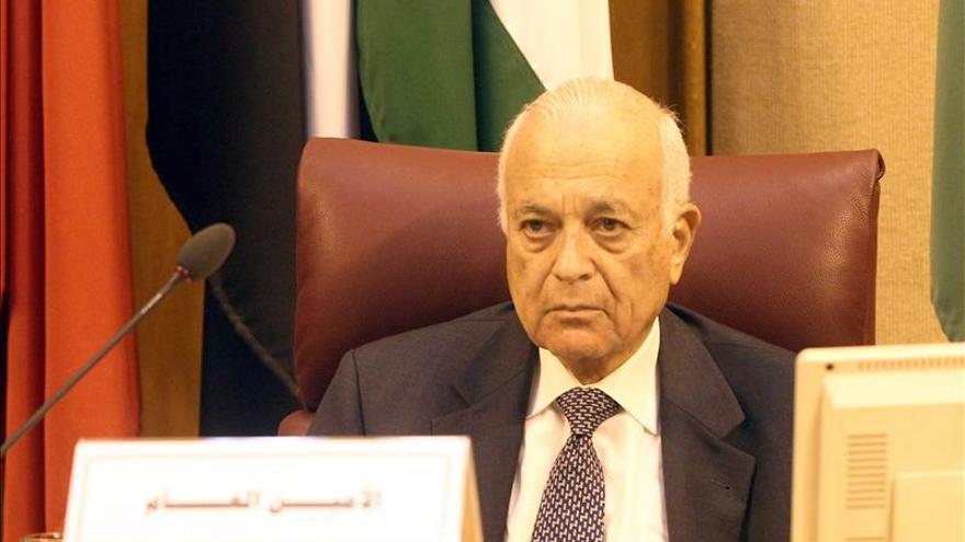 La Liga Árabe insiste en liberar la región de las armas de destrucción masiva