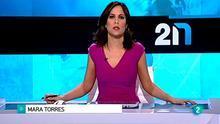 La dirección de informativos de TVE cesa al responsable de 'La 2 Noticias'