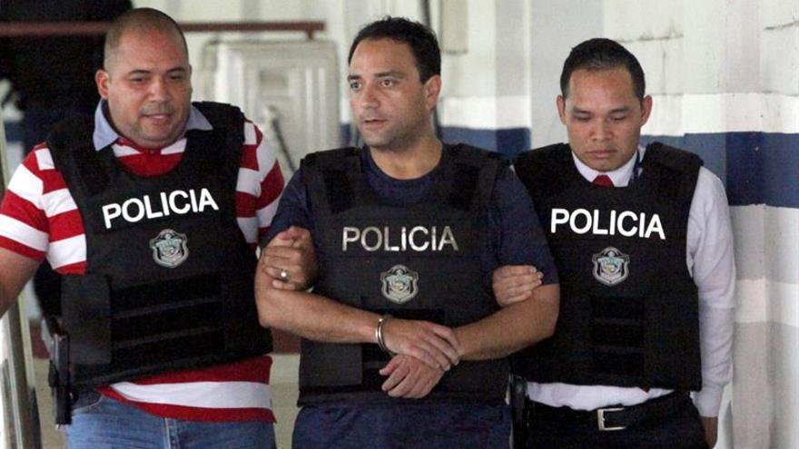 Panamá recibe la petición de México de extraditar al exgobernador de Quintana Roo