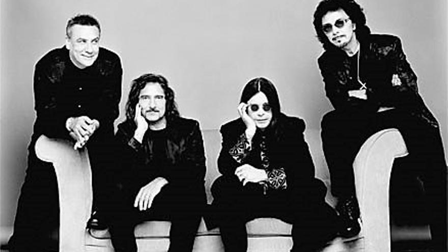 Diez cosas que deberías saber sobre Black Sabbath