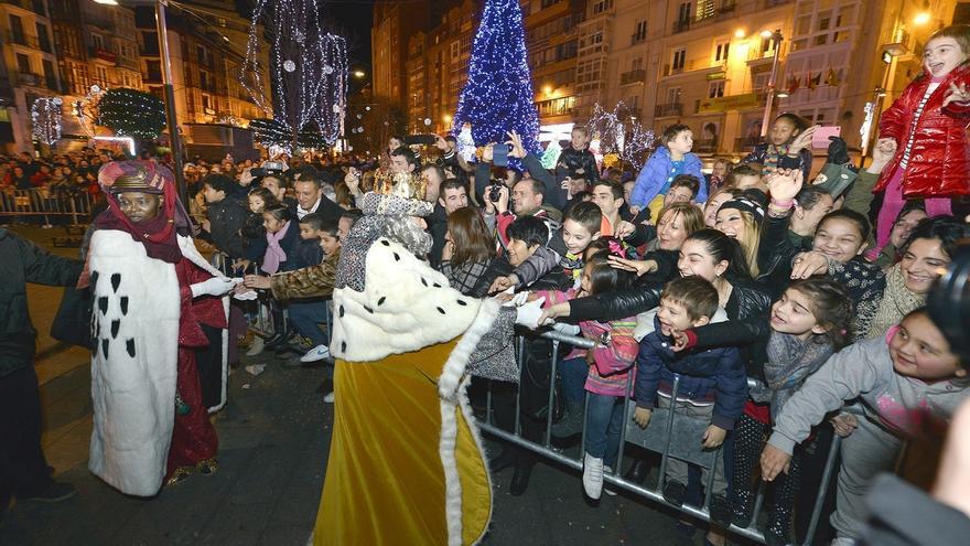 """Más de 400 personas y 13 carrozas participarán en la Cabalgata para que la jornada de Reyes sea """"mágica"""""""