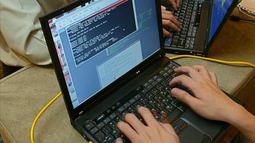 Piratas informáticos chinos acceden al centro meteorológico de Estados Unidos