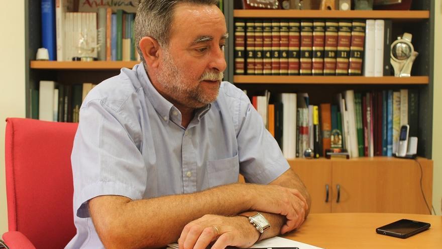 Entrevista a Francisco Fernández Sevilla 4