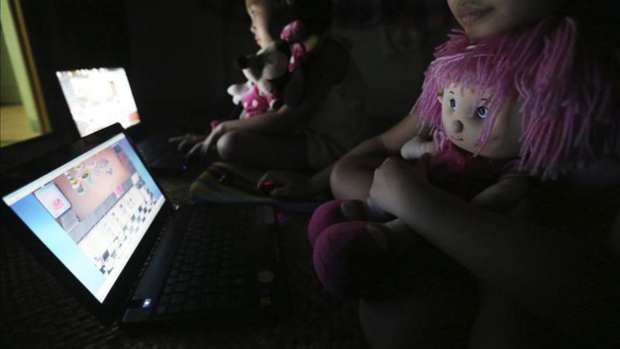 Un refugio para 2.000 niños filipinos víctimas de la pederastia