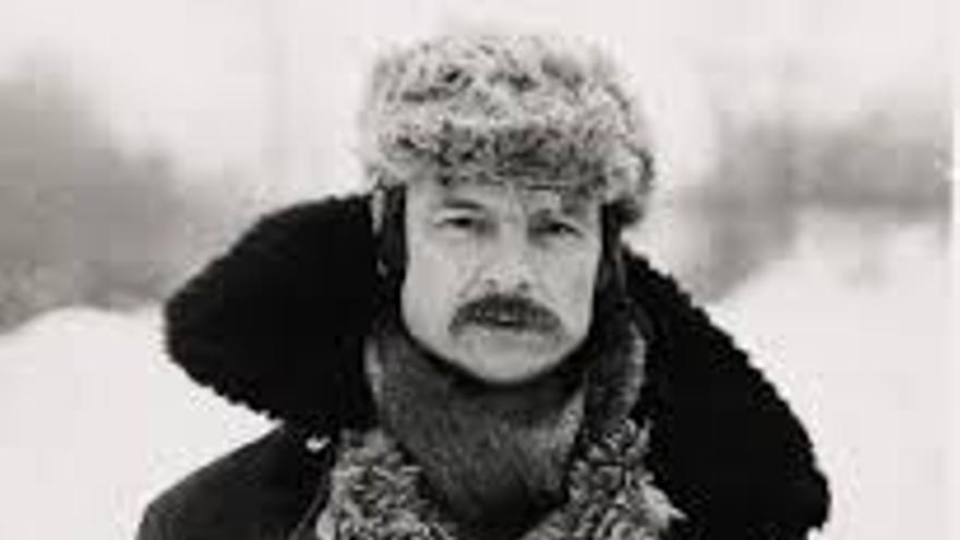 El cineasta ruso Andréi Tarkovski