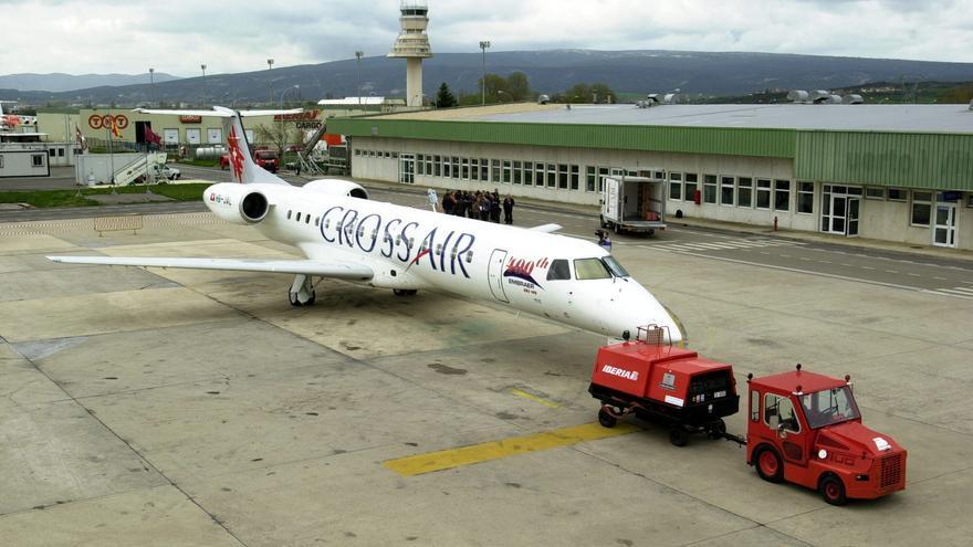 Embraer firma un acuerdo de apoyo logístico con la Fuerza Aérea de Brasil