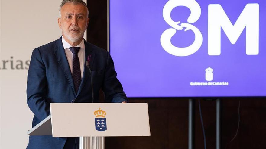 Canarias endurecerá las restricciones en Semana Santa para evitar una cuarta ola