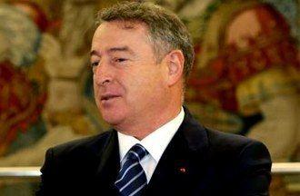 Se hace público el sueldo que gana el presidente de RTVE