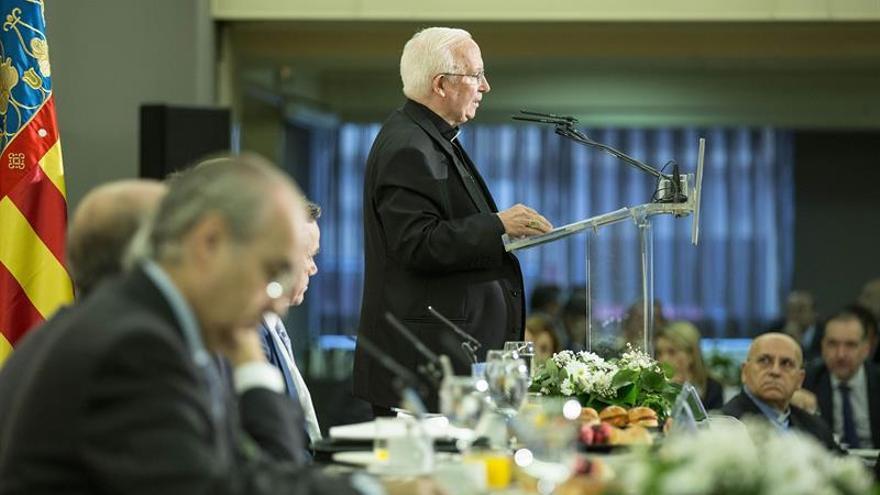 Cañizares denuncia cristianofobia por callar el asesinato de 7.000 cristianos
