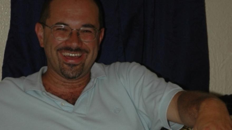 Ángel Rodríguez. (CANARIAS AHORA)